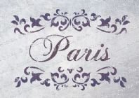 Paris Scroll